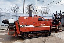ГНБ установка Ditch Witch JT 2720 All Terrain